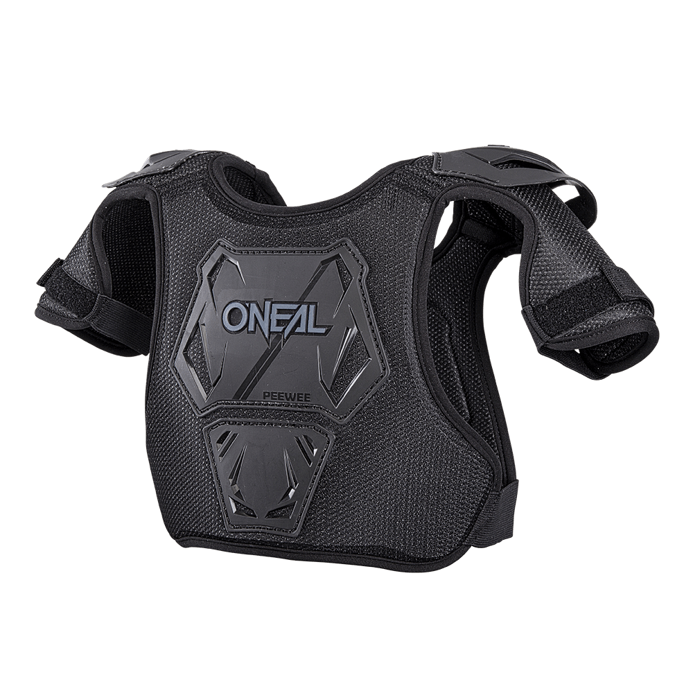 peewee_chest_guard_black_1|oneal