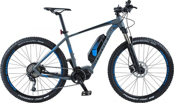checker pig active hardtail 27,5